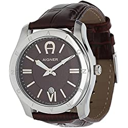 Aigner Men Watch Lazio brown A42117A