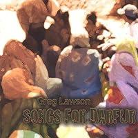 Songs for Darfur