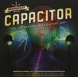 Songtexte von Cosmograf - Capacitor