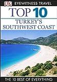 DK Eyewitness Top 10 Turkey's Southwest Coast (Pocket Travel Guide)