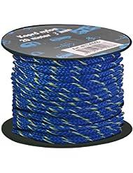 Bo-Camp Accessoires pour tente BC Corde nylon/bleu Ø3mm 20mtr Blue