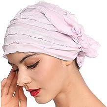 Biback Pañuelo la cabeza Turbante Mujer apagado tapa para quimio ae66096286e6