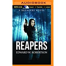 Reapers (Breakers Novels)