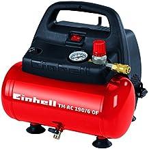 Einhell TH-AC 190/6 OF - Compresor