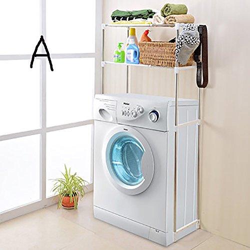 Regal Für Waschmaschine : waschmaschinen teleskopregal infos und empfehlungen regalsysteme info ~ Sanjose-hotels-ca.com Haus und Dekorationen