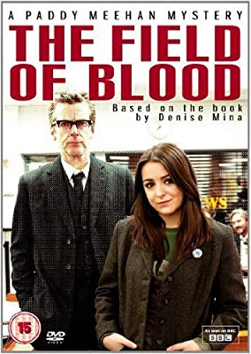 The Field of Blood [Region 2] by Peter Capaldi