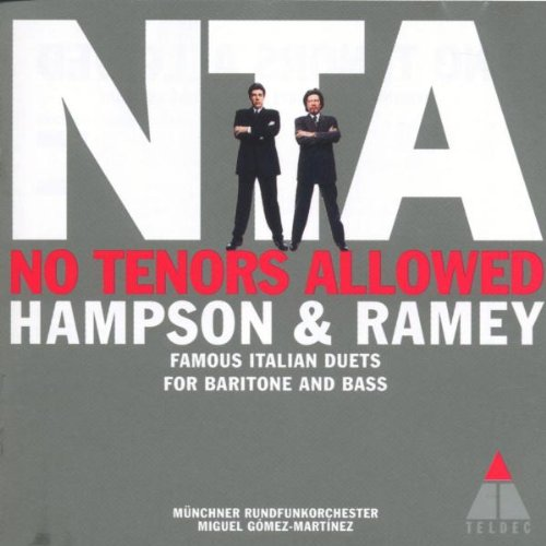 No Tenors Allowed