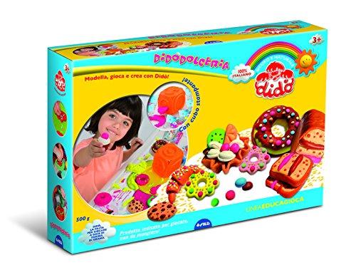 Didò-398300 manny tuttofare dolceria, multicolore, 398300