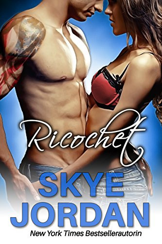 Ricochet (Die Renegades Reihe)