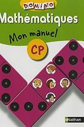 Mathematiques CP : Mon manuel