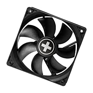 Xilence Case Fan XPF120 120x120x25 mm DC 12V BIG4 Pin Brushless CE
