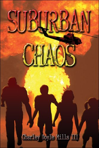 Suburban Chaos Cover Image