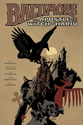 Baltimore Volume 5: The Apostle and the Witch of Harju por Mike Mignola