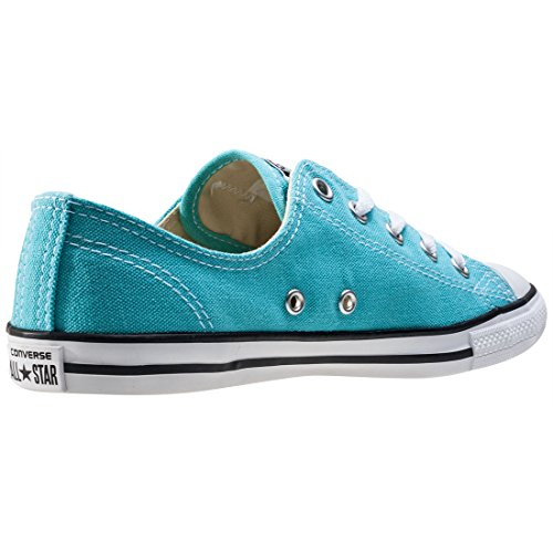 Converse All Star Dainty Sneaker (Fresh Cyan) fresh-cyan
