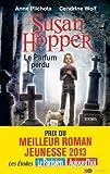 SUSAN HOPPER - Tome 1 Le parfum perdu (01)