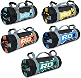 RDX Fitness Sandbag Sacca Allenamento Weight Power Bag Pesi Palla Medica Crossfit Maniglie