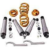 maXpeedingrods Amortiguador para VW Volkswagen Transporter T4 91-03