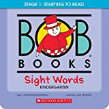 Best Books For Kindergartens - Bob Books: Sight Words Kindergarten Set Review