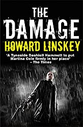 The Damage (David Blake Book 2)