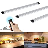 Best Under Cabinet Lights - Dimmable Under Cabinet Lights Kitchen Lighting with Controller Review