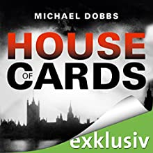 "Michael Dobbs - ""House of Cards"""