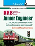 #7: RRB: Junior Engineer Centralised Recruitment Exam Guide