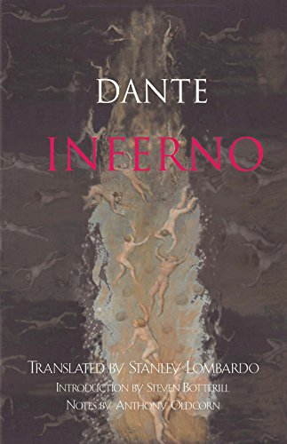 Pdf Read Inferno Hackett Classics Online Library By