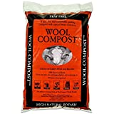 Dalefoot 1 x wool compost peat-free, sustainable: 30 litres