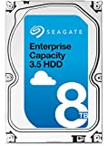 Seagate Enterprise 8TB Unidad de - Disco Duro (3.5