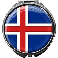 Pillendose/rund/Modell Leony/FLAGGE ISLAND preisvergleich bei billige-tabletten.eu
