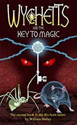 Wychetts And The Key To Magic