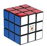 Rubiks - 0731 - Jeu Daction Et De Réflexe - Rubiks Cube 3x3 - Rotation Avancée Avec Méthode