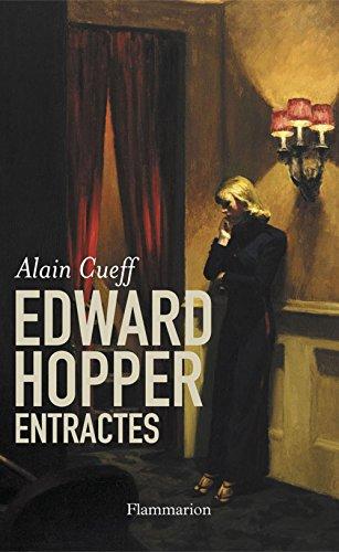 Edward Hopper, Entractes (DOCS, TEMOIGNAG)