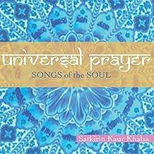 Universal Prayer: Songs of the Soul
