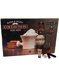 Accentra Adventskalender Bath & Body - For Men - Wellness & Beauty, 1er Pack