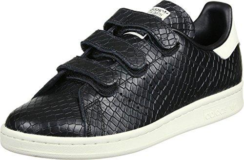 Adidas Stan Smith CF W S32170 - Chaussures femme, Noir, EU 36 2/3