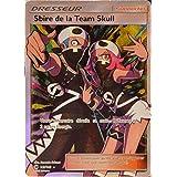 carte Pokémon 149/149 Sbire de la Team Skull - FULL ART