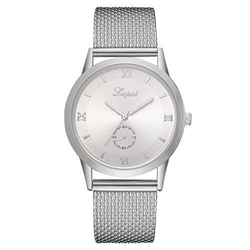Uhren Damen Armbanduhr Fashion Business Uhr Frauen Leisure Sportuhr Thin Business Watch Leisure Sportuhr Analog Leather Uhr Uhrenarmband,ABsoar