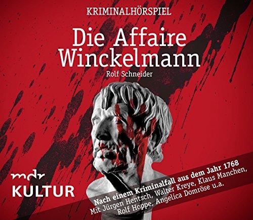 Die Affaire Winckelmann (Rolf Schneider) mdr / ORF 2009