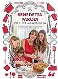 Scarica Libro Ricette in famiglia Oltre 150 idee dalla colazione allo spuntino di mezzanotte (PDF,EPUB,MOBI) Online Italiano Gratis