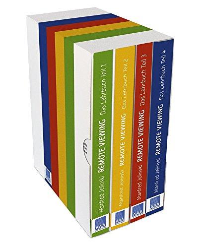 Remote-Viewing-das-Lehrbuch-Teil-1-4-Technik-der-Fernwahrnehmung-Komplettausgabe