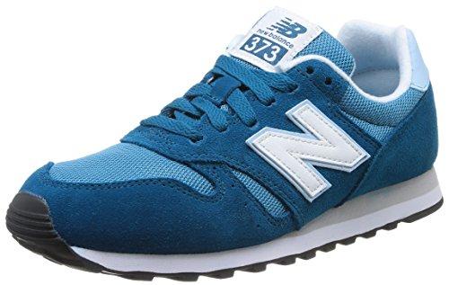 New Balance WL373 B, Baskets mode femme Bleu (Smb Blue)