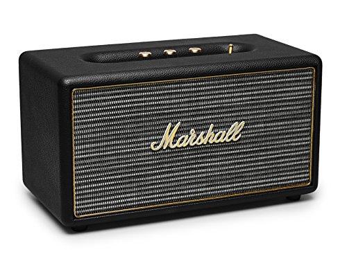 Marshall Stanmore Bluetooth-Lautsprecher - 13