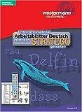 Arbeitsbl�tter Deutsch - Stratego Bild