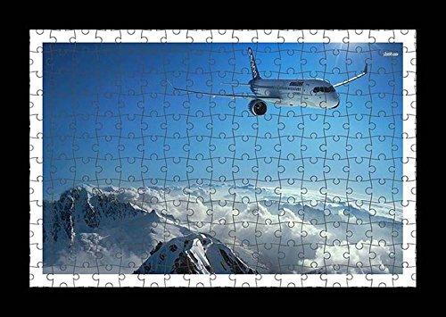 puzzle-style-vormontiert-wand-druck-von-bombardier-cs300-by-lisa-loft