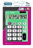 Telecharger Livres Milan 150610DBBBL Blister Calculatrice Electronique 10 chiffres Touches grands (PDF,EPUB,MOBI) gratuits en Francaise