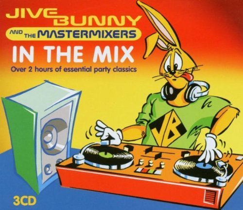 In the Mix by Jive Bunny & Master Mixers