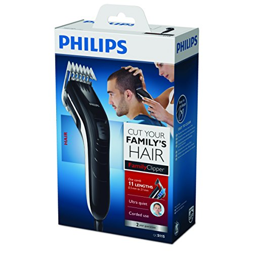 Philips QC5115/15 Series 3000 - 6
