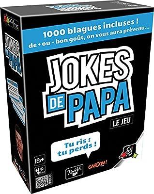 Gigamic Joke de Papa