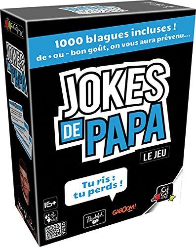 Jokes de Papa, on vous met au défi de ne pas rigoler